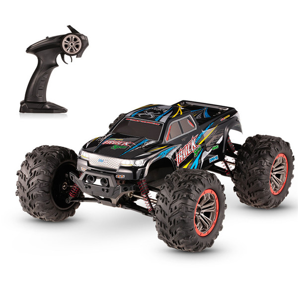 아재몰 해외직배송 RC CAR_XinleHong 9125 1/10 2.4G 4WD 46km/h High Speed RC Racing Car Short course Truck Waterproof Toys