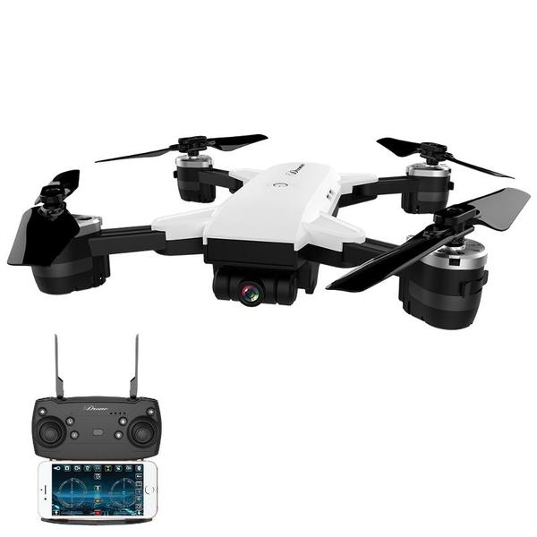 아재몰 해외직배송 RC 드론_JDRC JD-20 JD20 WIFI FPV With 2MP Wide Angle Camera High Hold Mode RC Drone Quadcopter RTF