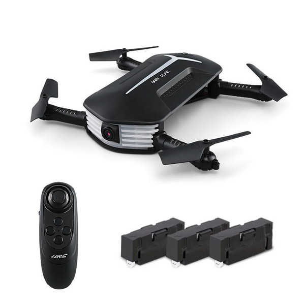 아재몰 해외직배송 RC 드론_JJRC H37 Mini Baby Elfie 720P WIFI FPV Altitude Hold Fly More Combo RC Drone Quadcopter RTF