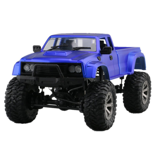 아재몰 RC카_Fayee FY002A 2nd Generation 1/16 2.4G 338mm Rc Car Military Truck With Front LED Light RTR Toy