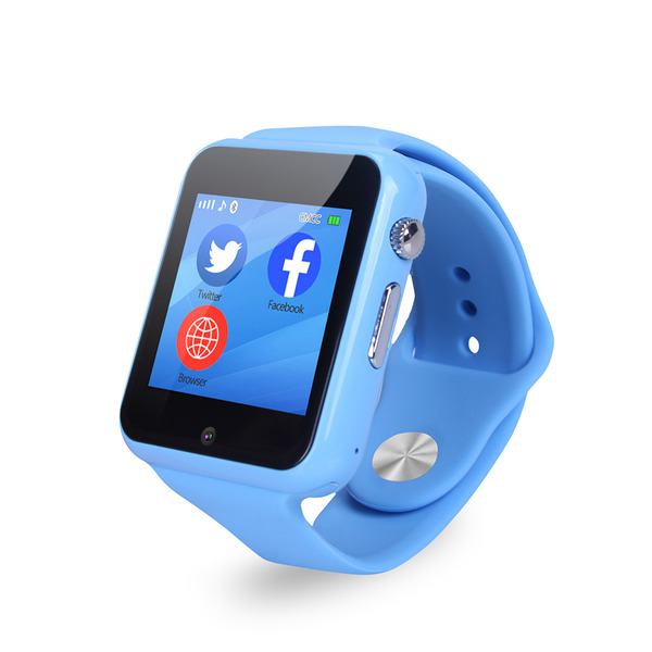아재몰 스마트워치 폰 G11 MTK6261D Smart Watch Phone 1.54Inch IPS Color Dispaly 380mAh Large Battery Smart Watch