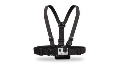 성인용 바디마운트(Chesty/Chest Harness/GOPro)