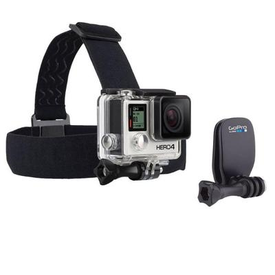 헤드스트랩마운트(Head strap + Quickclip/GOPro)