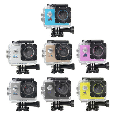아재몰 해외직배송 디지털카메라_1080P 16MP WIFI HD Sports DV Action Camera Waterproof VideoCamcorder