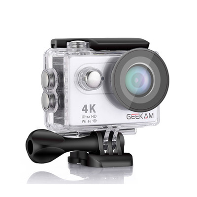 아재몰 해외직배송 디지털카메라_GEEKAM S9 4K Sport Action Camera 1080P WiFi Waterproof