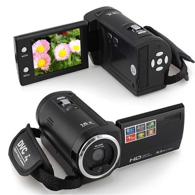 아재몰 해외직배송 디지털카메라_16 Mp Max 720P HD 16 X Digital Zoom Digital Video Camera