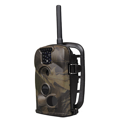 아재몰 해외직배송 디지털카메라_Ltl-5210MM 12MP 940NM MMS GSM Infrared Trail Scouting Camera