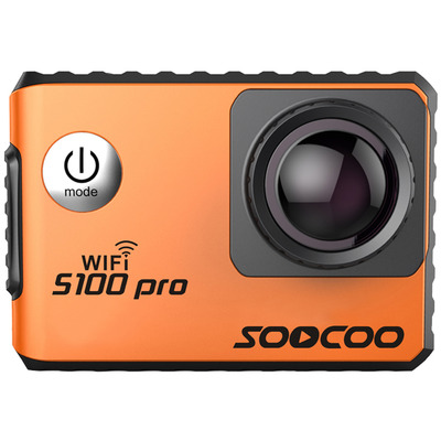 아재몰 해외직배송 디지털카메라_SOOCOO S100 Pro NTK96660 4K Wifi Sports Action Camera Touch Screen