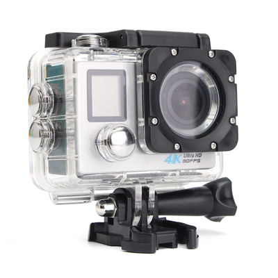 아재몰 해외직배송 디지털카메라_2.0 Inch LCD 16MP Ultra HD Dual Screen WiFi CAM Action DV Waterproof