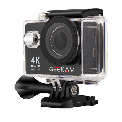 아재몰 해외직배송 디지털카메라_GEEKAM H9R Waterproof Ultra Hd 4K WiFi Actioncamera