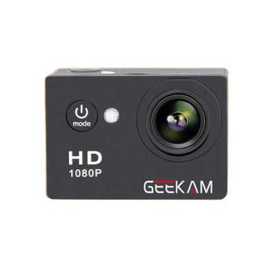 아재몰 해외직배송 디지털카메라_GEEKAM N9 Waterproof WiFi Actioncamera Sport DV 1080P Full HD