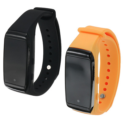아재몰 해외직배송 디지털카메라_K18 HD 1080P Wearable Bracelet Video Wristband Mini Sport Camera