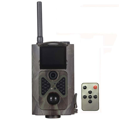 아재몰 해외직배송 디지털카메라_HC550G 16MP Infrared Hunting Forest Wildlife 3G GPRS