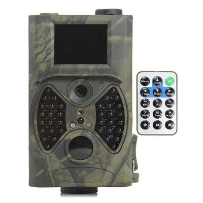 아재몰 해외직배송 디지털카메라_HC-300A 12MP Scouting Hunting HD 940NM Infrared Wildlife NightVision