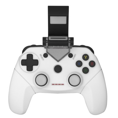 아재몰 해외직배송 비디오게임 컨트롤러_Imecoo EG-C3071 Wired Gamepad Controller Joystick With Clip For PS3 PC For Smart TV Android Phone