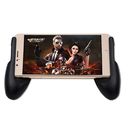 아재몰 해외직배송 비디오게임 컨트롤러_Gamepad Ajustable Holder Stand for 4.5 - 6.5 Inch Mobile Phone Tablet