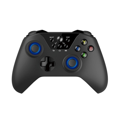 아재몰 해외직배송 비디오게임 컨트롤러_Flydigi X9ET PRO Wireless Bluetooth 4.0 Gamepad Handle Joystick Game Controller with Phone Holder