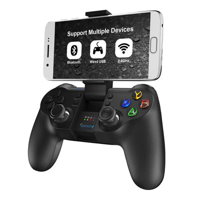 아재몰 해외직배송 비디오게임 컨트롤러_GameSir T1s Bluetooth Wireless Gaming Controller Gamepad for Android Windows VR TV Box