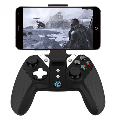 아재몰 해외직배송 비디오게임 컨트롤러_GameSir G4 Bluetooth Wireless USB Cable Wired Gamepad Game Controlller