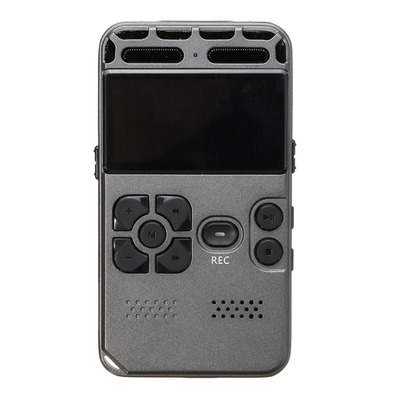 아재몰 해외직배송_녹음기_8GB Rechargeable LCD Digital Audio Sound Voice Recorder Dictaphone