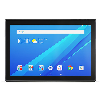 아재몰 해외직배송_태블릿_안드로이드_Lenovo Tab 4 10 Snapdragon 425 Quad Core 1.4GHz 2GB RAM 16GB 10.1 Inch Android 7.1 Tablet Black
