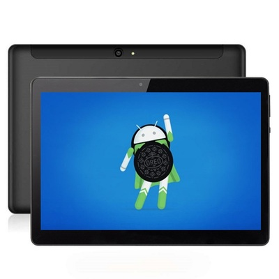 아재몰 해외직배송_태블릿_안드로이드_Binai G10pro 32GB MT6797 Helio X20 Deca Core 10.1 Inch Android 8.0 Dual 4G Tablet Black