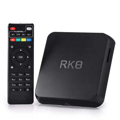 아재몰 해외직배송_셋톱박스_RK8 Android 5.1 RK3368 Octa Core 2GB/8GB 2.4GHz/5.8GHz WiFi 1000M BT 4.0 HD TV Box Android Mini PC