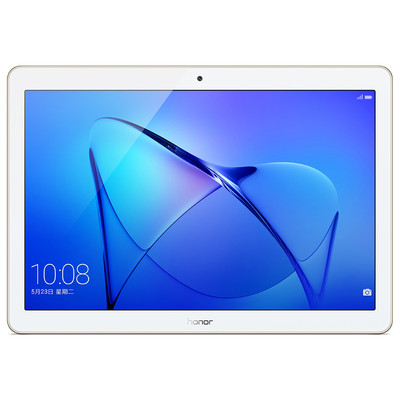 아재몰 해외직배송_태블릿_안드로이드_Original Box Huawei MediaPad T3 16GB Qualcomm SnapDragon 425 9.6 Inch Android 7.0 LTE Tablet Gold