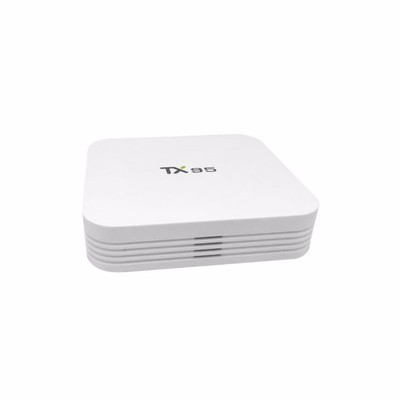 아재몰 해외직배송_셋톱박스_Tanix TX95 Amlogic S905X 2GB RAM 16GB ROM TV Box
