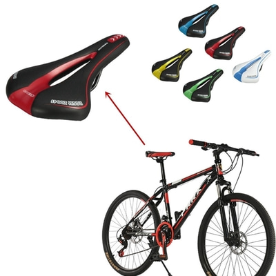 아재몰 자전거안장_Professional Road MTB Gel Comfortable Saddle Bicycle Seat Cycling Cushion Pad