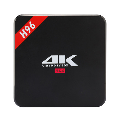 아재몰 해외직배송_셋톱박스_H96 RK3229 Quad Core 1GB DDR3 RAM 8GB ROM TV Box