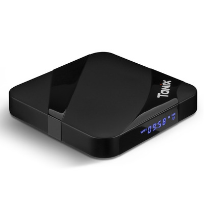 아재몰 해외직배송_셋톱박스_Tanix TX3 MAX S905W 2GB RAM 16GB ROM Android 7.1 Bluetooth 4.1 TV Box
