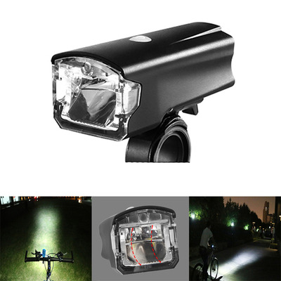 아재몰 자전거 헤드라이트 조명_INBIKE 2000 Lumens USB Flashlights Rechargeable  Front Bicycle Bike Handlebar Waterproof Bike Light