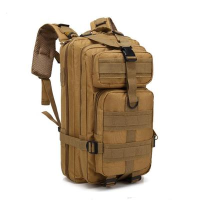 아재몰 해외직배송_밀리터리_가방_3-Compartments Military Army Tactical Backpack Outdoor Gear Camping Hiking Travel Bag