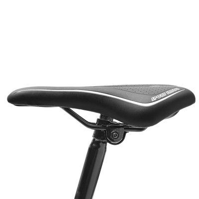아재몰 자전거안장_BIKIGHT Bike Saddle Thicken Light Waterproof Durable Breathable MTB Road Racing Bike Cycling Seat