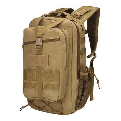 아재몰 해외직배송_밀리터리_가방_Oxford Large Capacity Waterproof Military Camouflage Camping Bag 14 inches Laptop Bag Backpack