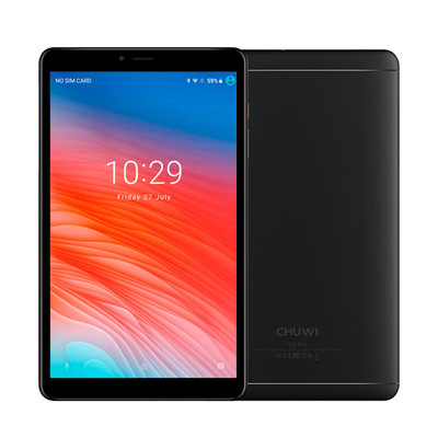아재몰 해외직배송_태블릿_안드로이드_Original Box CHUWI Hi9 Pro 32GB MT6797 Helio X20 Deca Core 8.4 Inch Android 8.0 Dual 4G Tablet