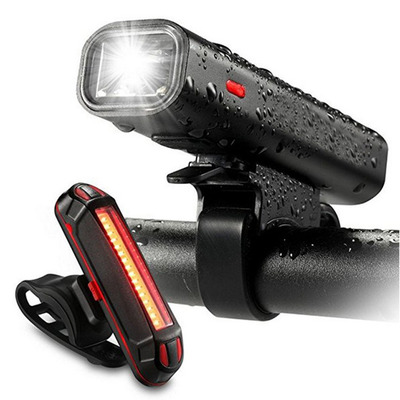 아재몰 자전거 라이트 조명세트_XANES BLS12 German Standard Bike Light Set Cycling Bicycle Motorcycle Xiaomi Electric Scooter E-bike