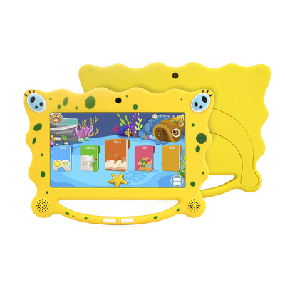 아재몰 해외직배송_태블릿_안드로이드_Ainol 7C08 RK3126C Quad Core 1.3GHz 1G RAM 8G Android 7.1 OS 7 Inch Children Kid Tablet