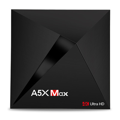 아재몰 해외직배송_셋톱박스_A5X MAX MID RK3328 4GB RAM 32GB ROM Android 7.1 HDR 10 USB 3.0 TV Box