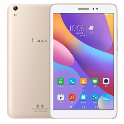 아재몰 해외직배송_태블릿_안드로이드_Original Box Huawei Horor T2 64GB Qualcomm Snapdragon 616 Octa Core 8 Inch Android 6.0 Tablet