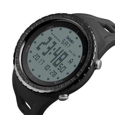 아재몰 디지털 손목시계_SKMEI 1246 Outdoor Alarm Chronograph Double Time Swimming Sport Men Digital Watch