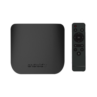 아재몰 해외직배송_셋톱박스_Mecool M8S Plus W S905W 2GB RAM 16GB ROM Android TV Box