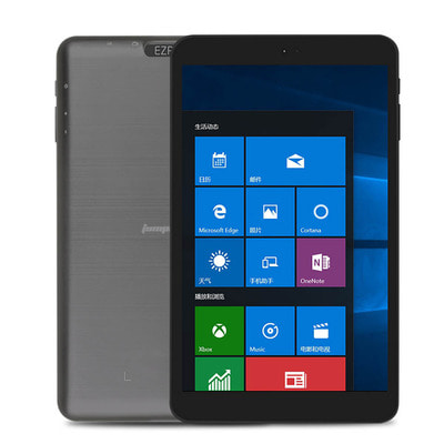 아재몰 해외직배송_윈도우_태블릿_Original Box Jumper Ezpad Mini 5 Intel Cherry Trail Z8350 2GB RAM 32GB Windows 10 8 Inch Tablet