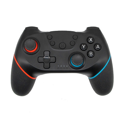 아재몰_(1525562)_블루투스 무선 게임패드_Somatosensory Gamepad for Nintendo Switch Pro Game Console