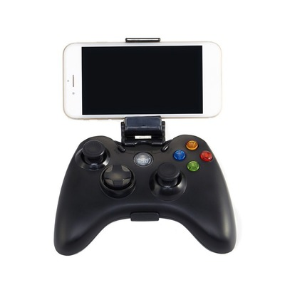 아재몰_(1180287)_무선 게임패드_Welcom 8900 Wireless USB bluetooth Receiver Game Controller Gamepad Shock Dual Vibration Joystick