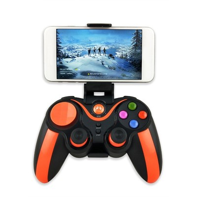 아재몰_(1466807)_무선 게임패드_S5 Plus bluetooth Wireless Game Controller Gamepad for IOS Android Mobile Phone PC Tablet TV Box PS3