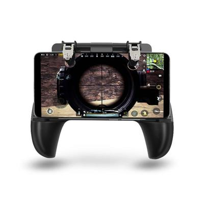 아재몰_(1494075)_게임패드_Gamepad Cooling Fan Game Controller Telescopic Grip Handle for PUBG Mobile Game for IOS Android