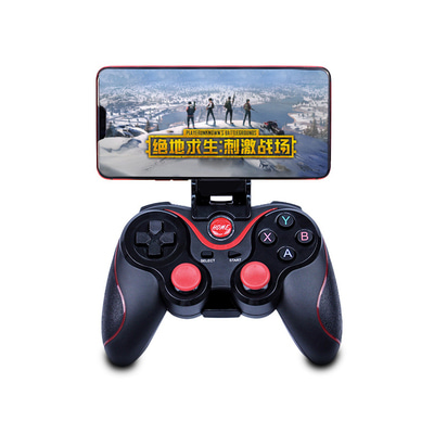 아재몰_(1466808)_게임패드_C8 Upgraded bluetooth Gamepad Game Controller for PUBG Mobile for iOS Android Phone for Windows PC TV Box PS3
