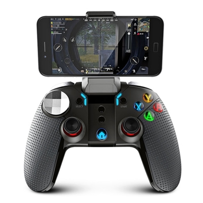아재몰_(1361376)_무선 아이페가 게임패드_Ipega PG-9099 Wireless bluetooth Game Controller Gamepad for PUBG Mobile Game